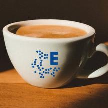 pausa caffè corretta e sostenibile verso i diritti umani e l'ambiente
